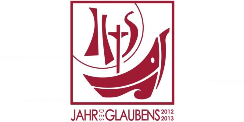 Jahr-des-Glaubens-Logo | © Erzdiözese Wien