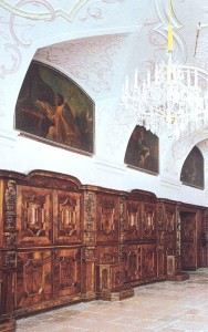 Augustinerkirche, Sakristei | © Augustiner Wien