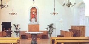 Augustinerkirche, Loretokapelle | © Augustiner Wien