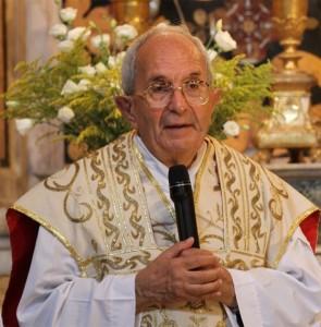 P. Renzo Lucozzi OSA