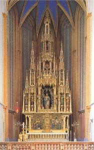 Augustinerkirche, Hochaltar | © Augustiner Wien