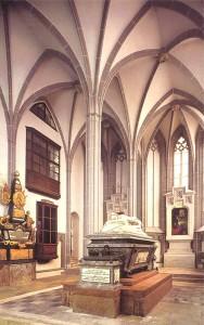 Augustinerkirche, Georgskapelle | © Augustiner Wien
