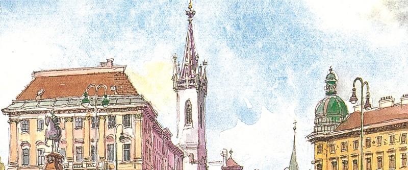 Augustinerkirche | © Augustiner Wien