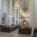 Bischöfliche Visitation | © Augustiner Wien