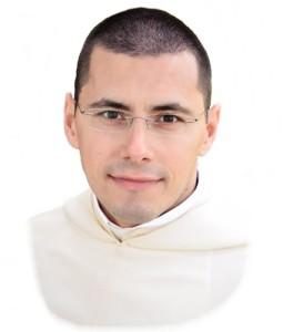 Frater Lucas Zec OSA