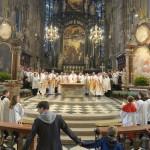 15.10.2016: Diakonenweihe von Michael Schimpl(Bild: © kathbild.at | Franz Josef Rupprecht)
