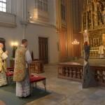 16.10.2016: Amtseinführung des neuen Diakons Michael Schimpl (Bild: © kathbild.at | Franz Josef Rupprecht)