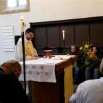 24.-29.04.2017: Auf den Spuren Martin Luthers Hl. Messe mit P. Jeremias OSA in der Augustiner & Reglergemeinde Erfurt.