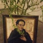 24.-29.04.2017: Auf den Spuren Martin Luthers Fest der Bekehrung des hl. Augustinus