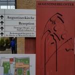 24.-29.04.2017: Auf den Spuren Martin Luthers Das Augustinerkloster Erfurt