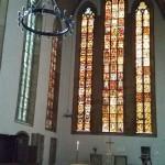 24.-29.04.2017: Auf den Spuren Martin Luthers Hier feierte P. Martin Luther seine erste hl. Messe.