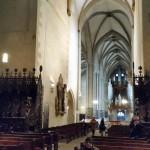 24.-29.04.2017: Auf den Spuren Martin Luthers Der Dom zu Erfurt
