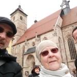 24.-29.04.2017: Auf den Spuren Martin Luthers Schmalkalden