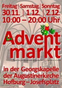 Adventmarkt 2018